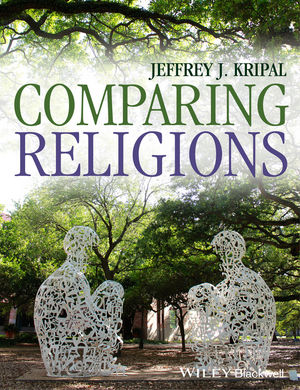 Jeffrey J. Kripal, Comparing Religions