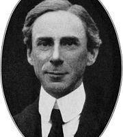 Bertrand Russell, Plotinus, and the Kabbalah