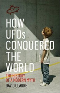 """""""How UFOs Conquered the World."""""""