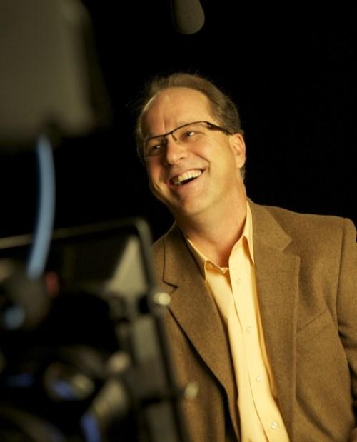 Jeffrey Kripal