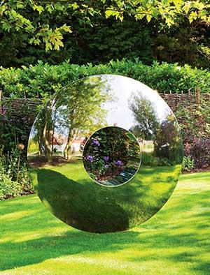 Contemporary Garden Sculpture Outdoor Sculpture Metal Garden Sculptures