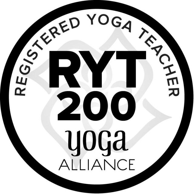 Jennifer Tuttle Harkins   Certified Yoga Teacher