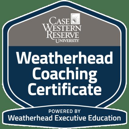 Weatherhead-Coaching-Badge