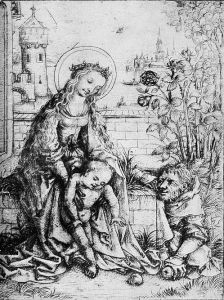 the holy family small
