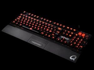 QPad MK-85 Keyboard