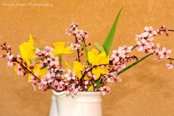 Spring Birthday Bouquet