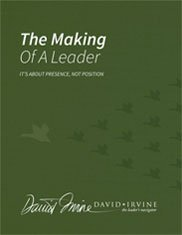 making-leader