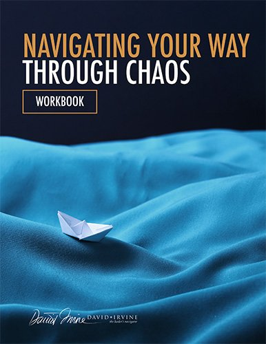 Navigating Your Way Through Chaos - Workbook