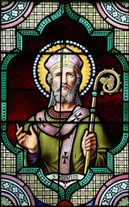 St. Anselm (via Wikimedia Commons)