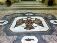 The Two-Headed Eagle (via Orthodox Wiki)