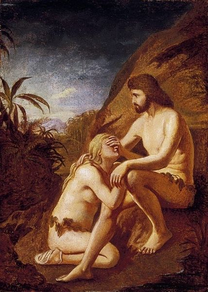 Gregory of Nyssa on Sin and Sex