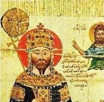 The Kingdoms of God and Constantine