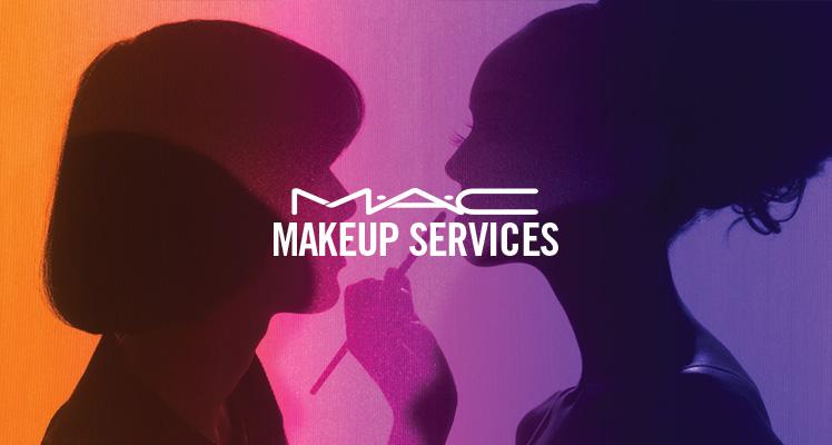 Mac Makeup Services Tutorial Express David Jones