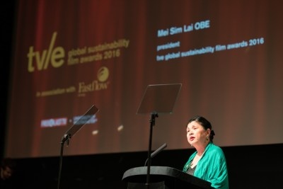 event photography at BAFTA 195