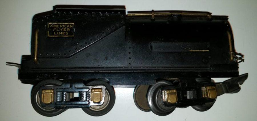 Steam Engine Tender - American Flyer