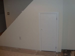 "The ""Harry Potter"" Closet"