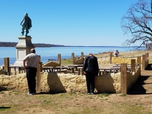 Jamestown Yorktown