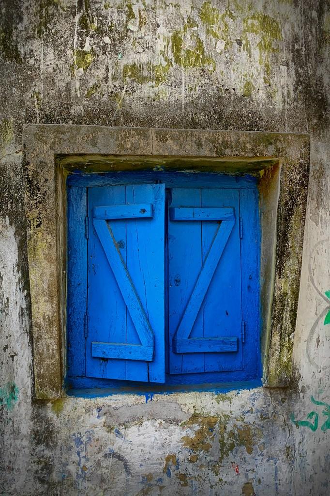 Blue Window Kolkata