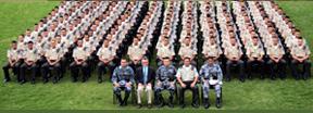 David Leffler's Invincible Defense Technology Command Center