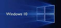 Windows 10 - yet another logo