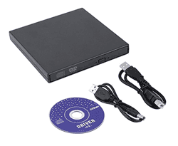 CD/DVD drive - from Amazon