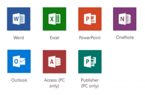 Microsoft Office Modules - All