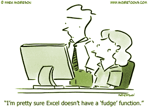 Fudge function