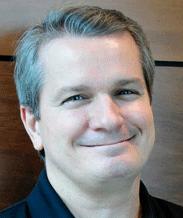 Microsoft's Michael Fortin
