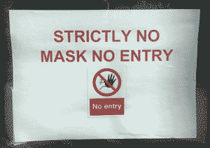 Strictly No