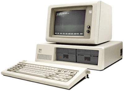 IBM 5150 Personal Computer