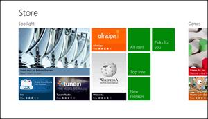 Windows 8 (screenshot 2)
