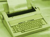 Last Typewriter Made In Britain