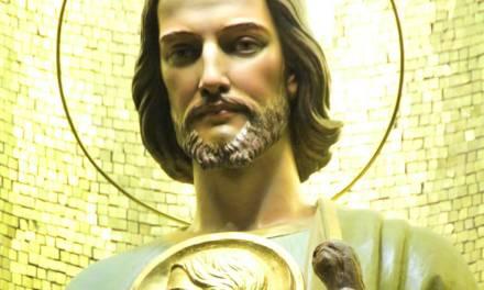 Devotion to Saint Jude