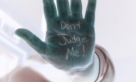 What the Bible Actually Says about Judging Others