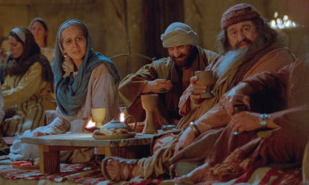 John 2:1-11 – The Wedding Feast at Cana