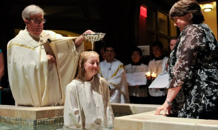 Does Your Belief On Baptism Line Up With The Early Church's Belief?