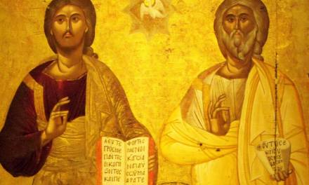 The Nature of God as Defined by the Creeds of Nicaea and Constantinople