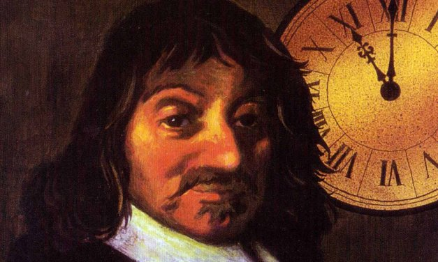 God's Role and Place in Descartes' Approach to Metaphysics