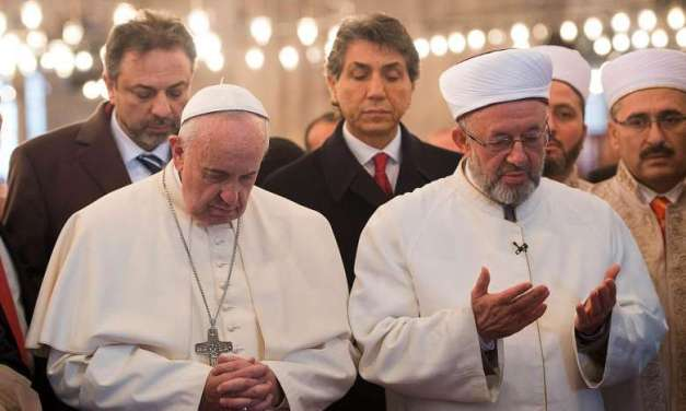 RE: Father Z's 'Seeking a Way to Understand' (Francis & Plurality)