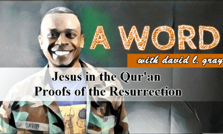 Jesus in the Qur'an / Proofs of the Resurrection