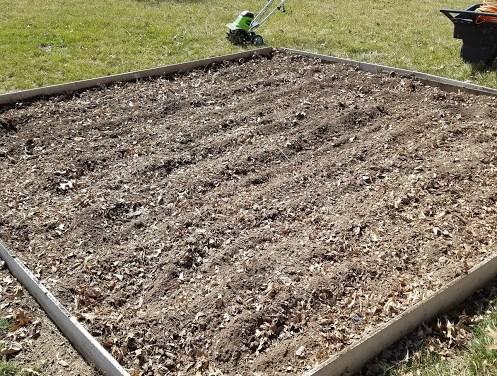 Theology of the Garden (Soil)