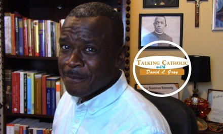They Hate Black Catholics – Part I (How I Became a Black Catholic)