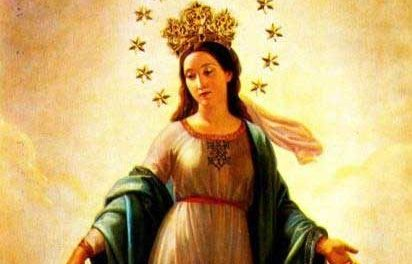 The Assumption of the Blessed Mother Mary as Taught through the Liturgy