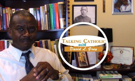 Catholic Slavery and the Jim Crow Black Catholic Church