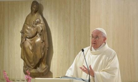 Pope Francis vs. Psalm 22: Did Jesus Commit Blasphemy?