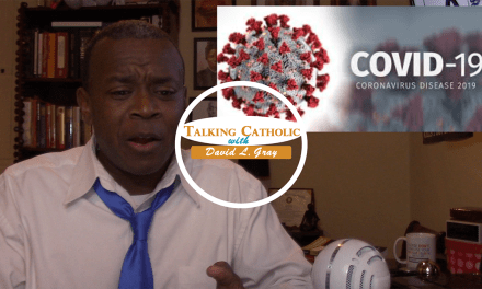 Coronavirus, Communion, Communism & the Catastrophe of the Catholic Episcopacy