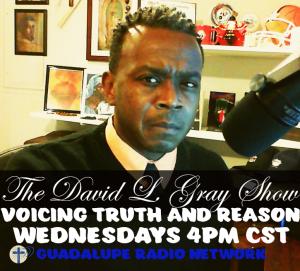 The David L. Gray Show