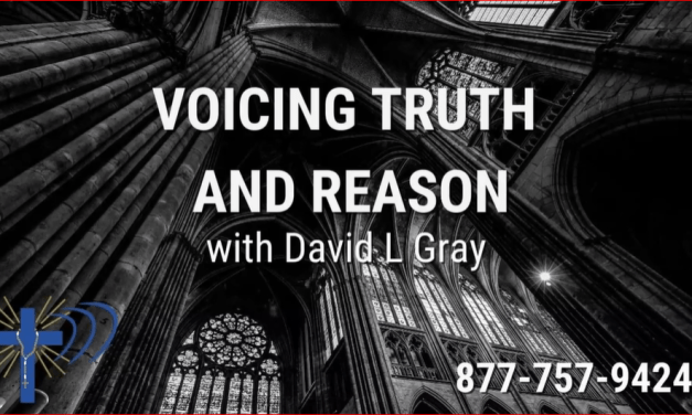 Voicing Truth and Reason – Episode 11 (The Critical Race Theory Scam)