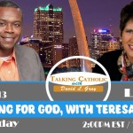 Listening for God, with Teresa Tomeo (Book Review)
