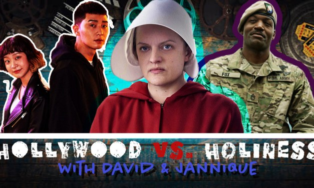 The Handmaid's Tale (S4E4) – Itaewon Class – My Brother's Keeper (Hollywood vs. Holiness – Ep. 4)